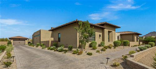Photo of 8900 E Sands Drive, Scottsdale, AZ 85255 (MLS # 6152594)