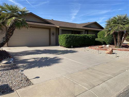 Photo of 18036 N 134TH Drive, Sun City West, AZ 85375 (MLS # 6165594)