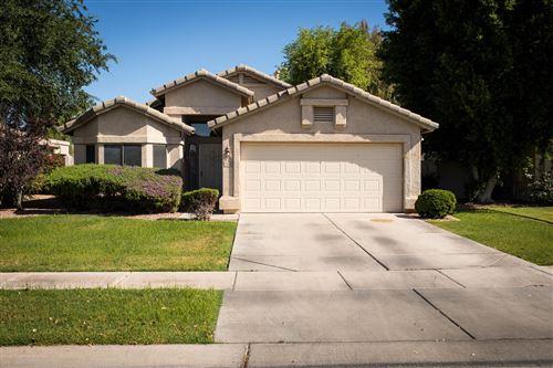 Photo of 1352 W BLUE RIDGE Court, Chandler, AZ 85248 (MLS # 6235594)