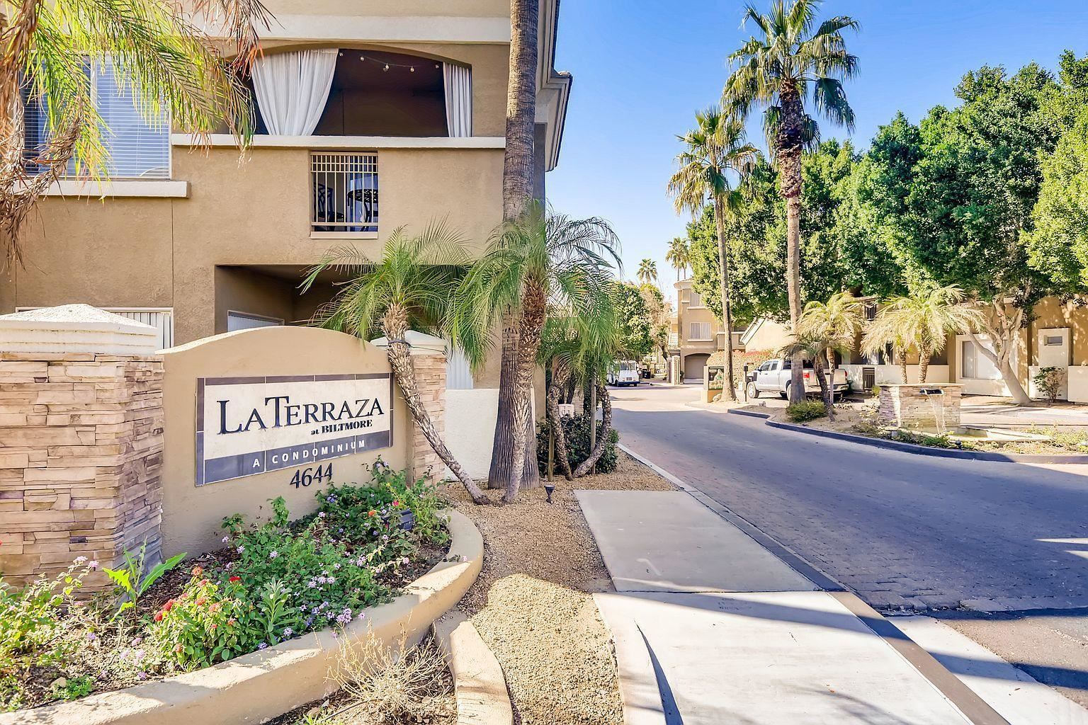 4644 N 22nd Street #2136, Phoenix, AZ 85016 - MLS#: 6227594
