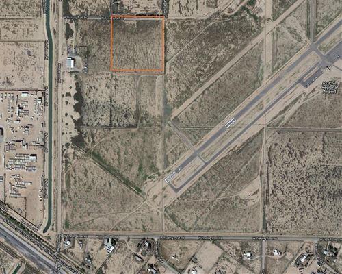 Photo of 12117 N ANDERSON Road, Maricopa, AZ 85138 (MLS # 6073595)