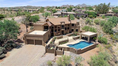 Photo of 10609 N Appian Way, Fountain Hills, AZ 85268 (MLS # 6097595)