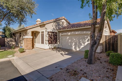 Photo of 1958 E BROWNING Place, Chandler, AZ 85286 (MLS # 6160595)