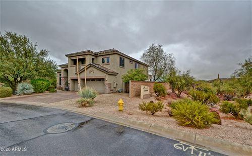 Photo of 5914 E WHITE PINE Drive, Cave Creek, AZ 85331 (MLS # 6167595)