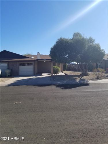 Photo of 13041 N 51ST Drive, Glendale, AZ 85304 (MLS # 6197595)