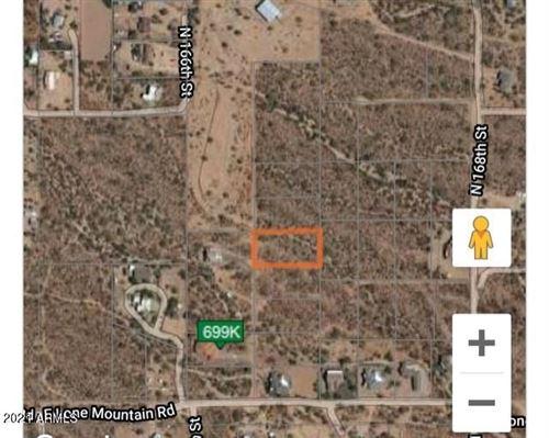 Photo of 0 N 166th Place, Scottsdale, AZ 85262 (MLS # 6199595)