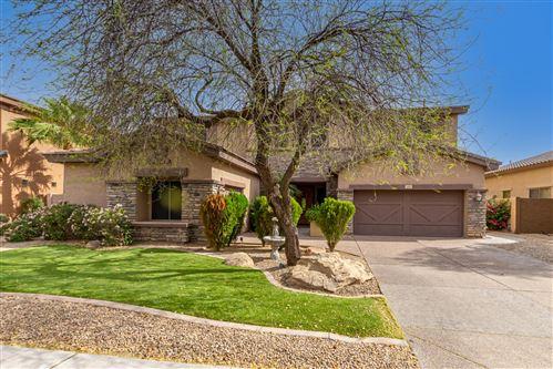 Photo of 763 E GEMINI Place, Chandler, AZ 85249 (MLS # 6221595)
