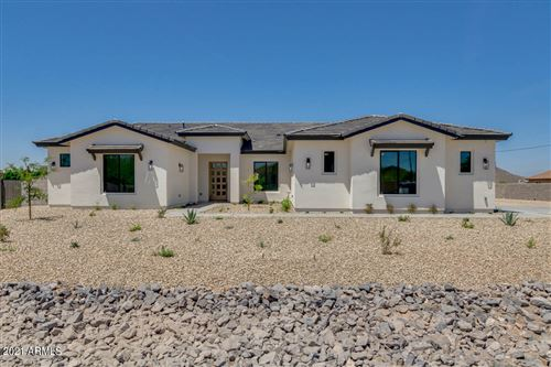 Photo of 24380 N 72ND Avenue, Peoria, AZ 85383 (MLS # 6233595)