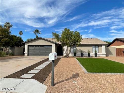 Photo of 904 W MESQUITE Street, Chandler, AZ 85225 (MLS # 6311595)