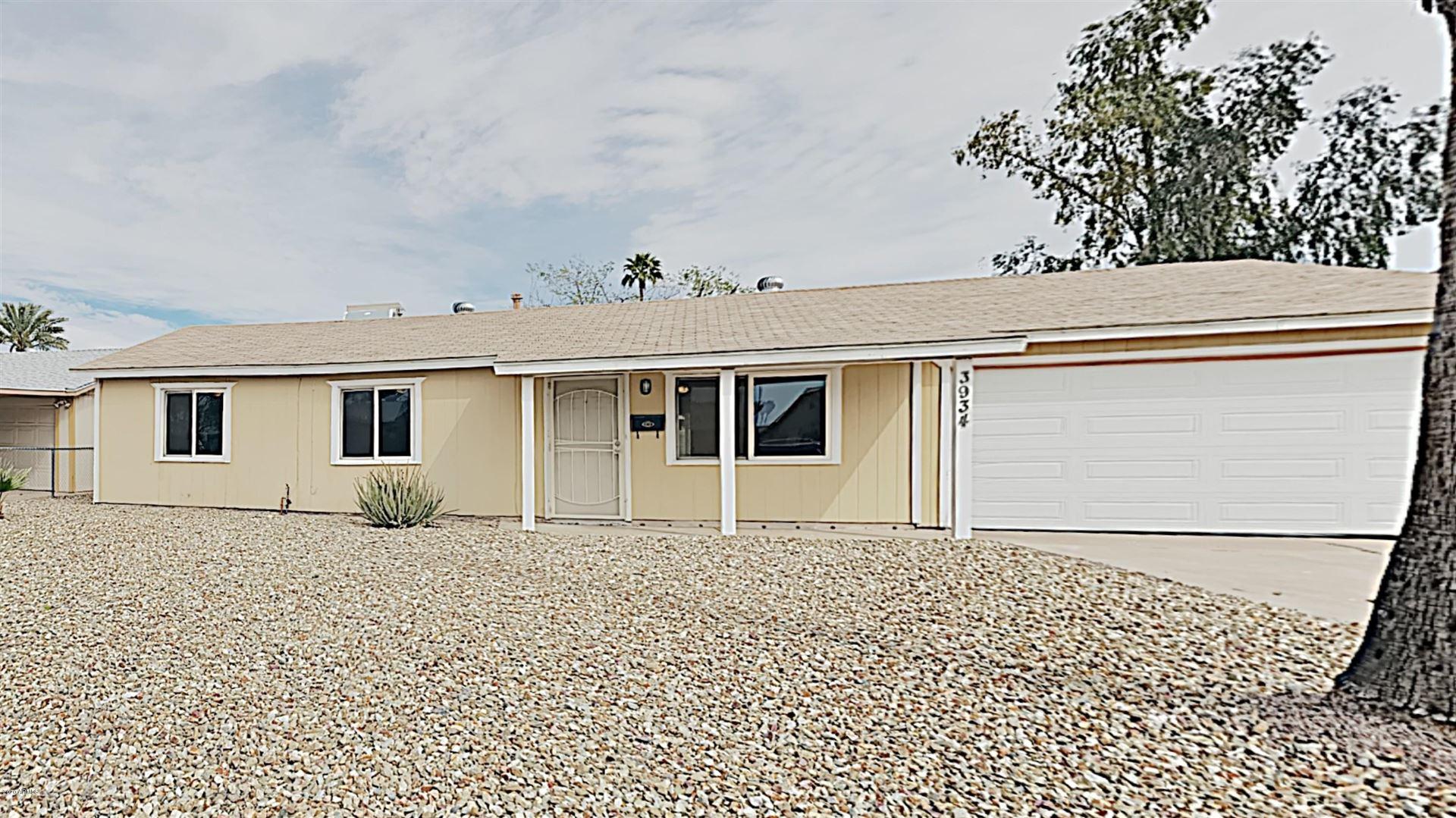 3934 E EMILE ZOLA Avenue, Phoenix, AZ 85032 - MLS#: 6057595
