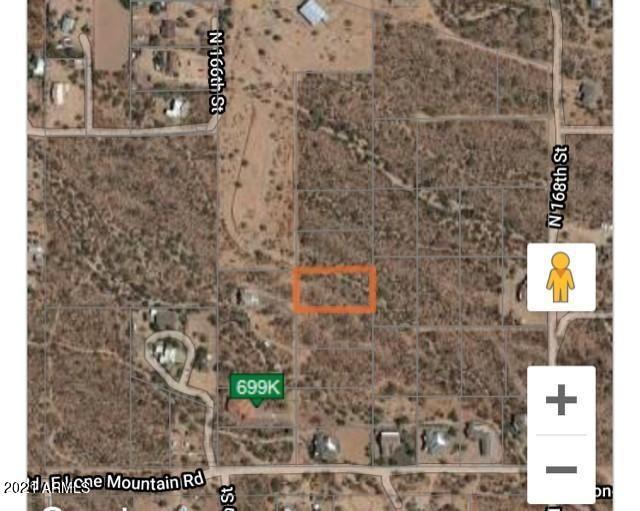 0 N 166th Place, Scottsdale, AZ 85262 - #: 6199595