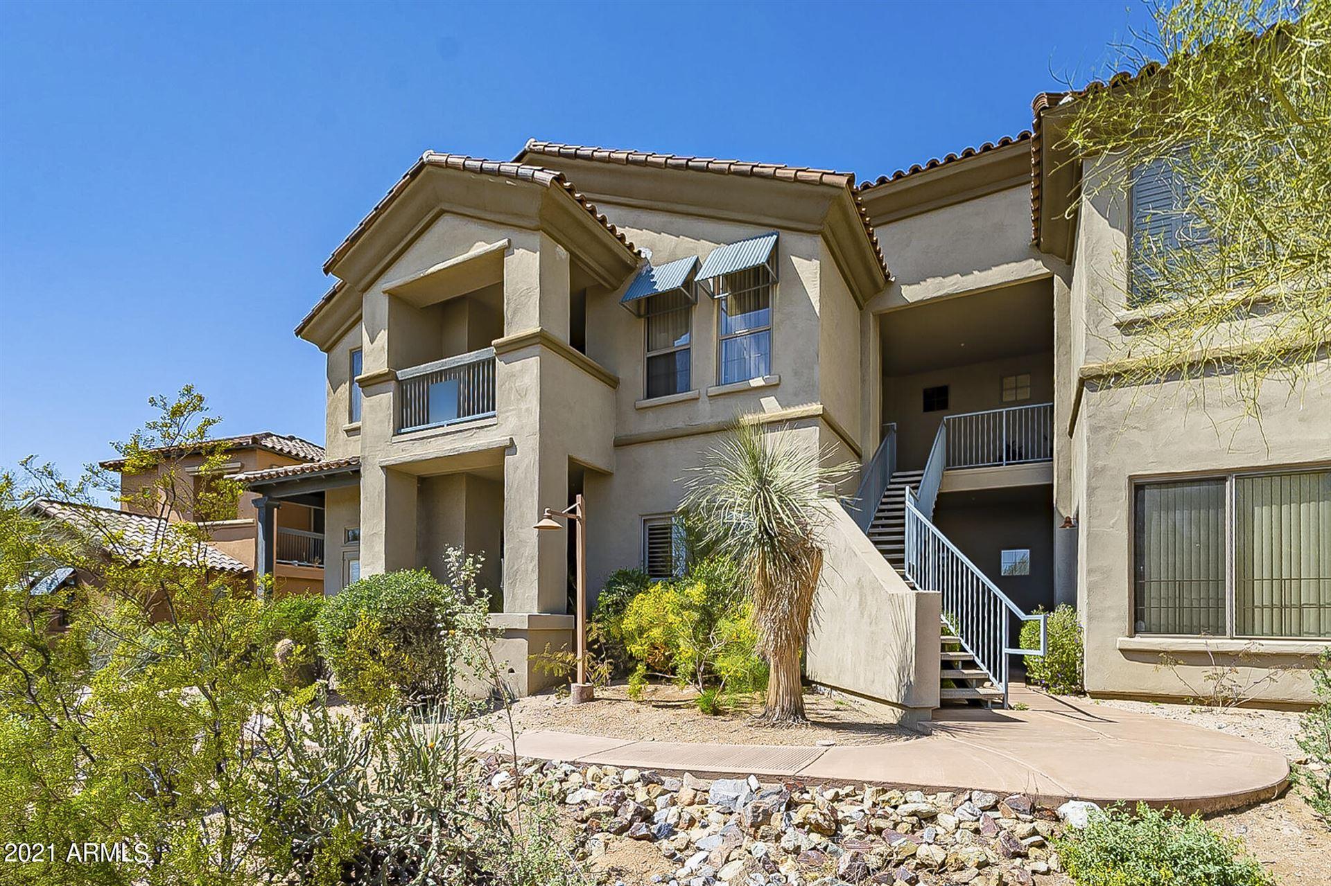 Photo of 20801 N 90TH Place #263, Scottsdale, AZ 85255 (MLS # 6215595)