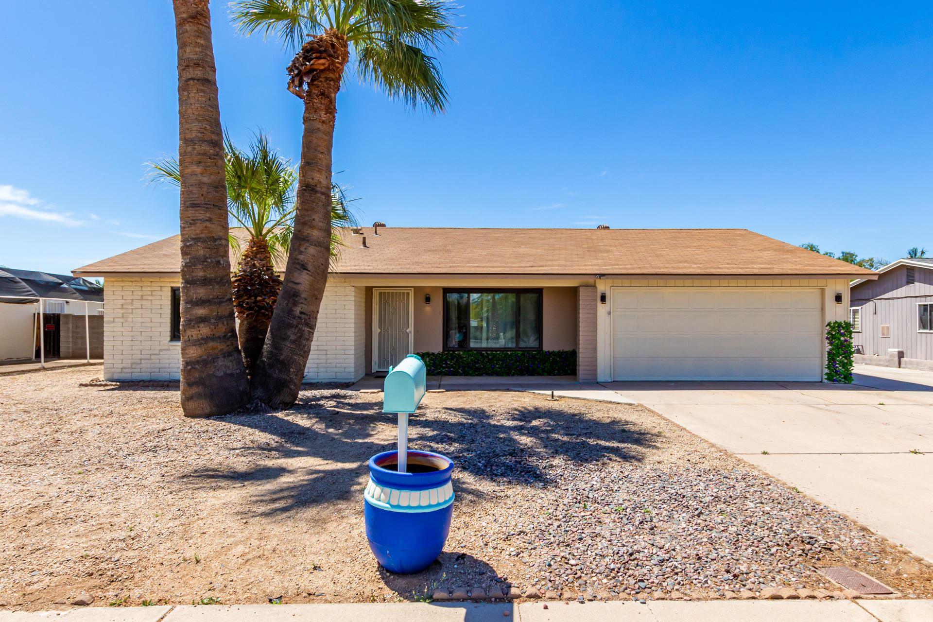 3617 W VOLTAIRE Avenue, Phoenix, AZ 85029 - MLS#: 6228595