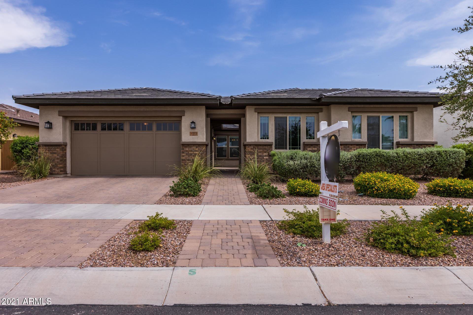 10309 E PALLADIUM Drive, Mesa, AZ 85212 - MLS#: 6264595