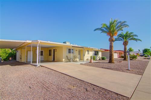 Photo of 5660 E DUNCAN Street, Mesa, AZ 85205 (MLS # 6004596)