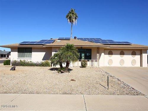 Photo of 12646 W SKYVIEW Drive, Sun City West, AZ 85375 (MLS # 6037596)