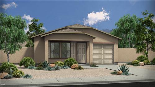 Photo of 195 E DEWEY Avenue, Coolidge, AZ 85128 (MLS # 6051596)