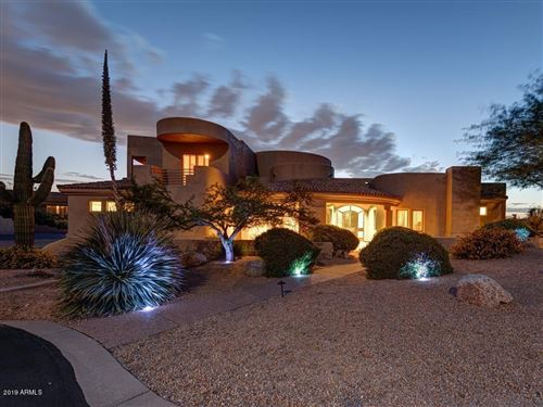 Photo of 28806 N 106TH Place, Scottsdale, AZ 85262 (MLS # 6080596)