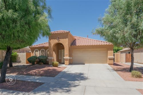 Photo of 17570 W CHARTER OAK Road, Surprise, AZ 85388 (MLS # 6115596)