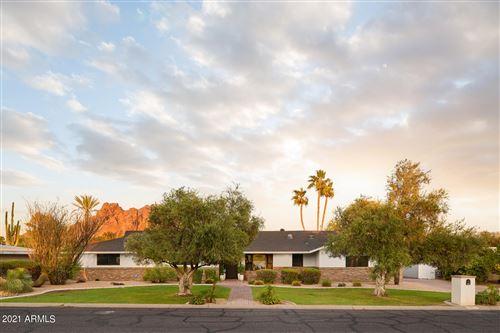 Photo of 4131 E San Miguel Avenue, Phoenix, AZ 85018 (MLS # 6267596)