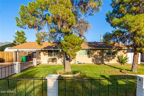 Photo of 1045 S Drew Street, Mesa, AZ 85201 (MLS # 6297596)