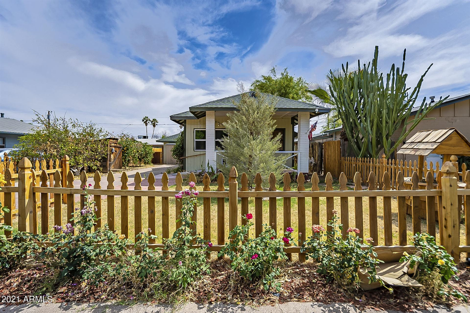 2143 W WILSHIRE Drive, Phoenix, AZ 85009 - MLS#: 6229596