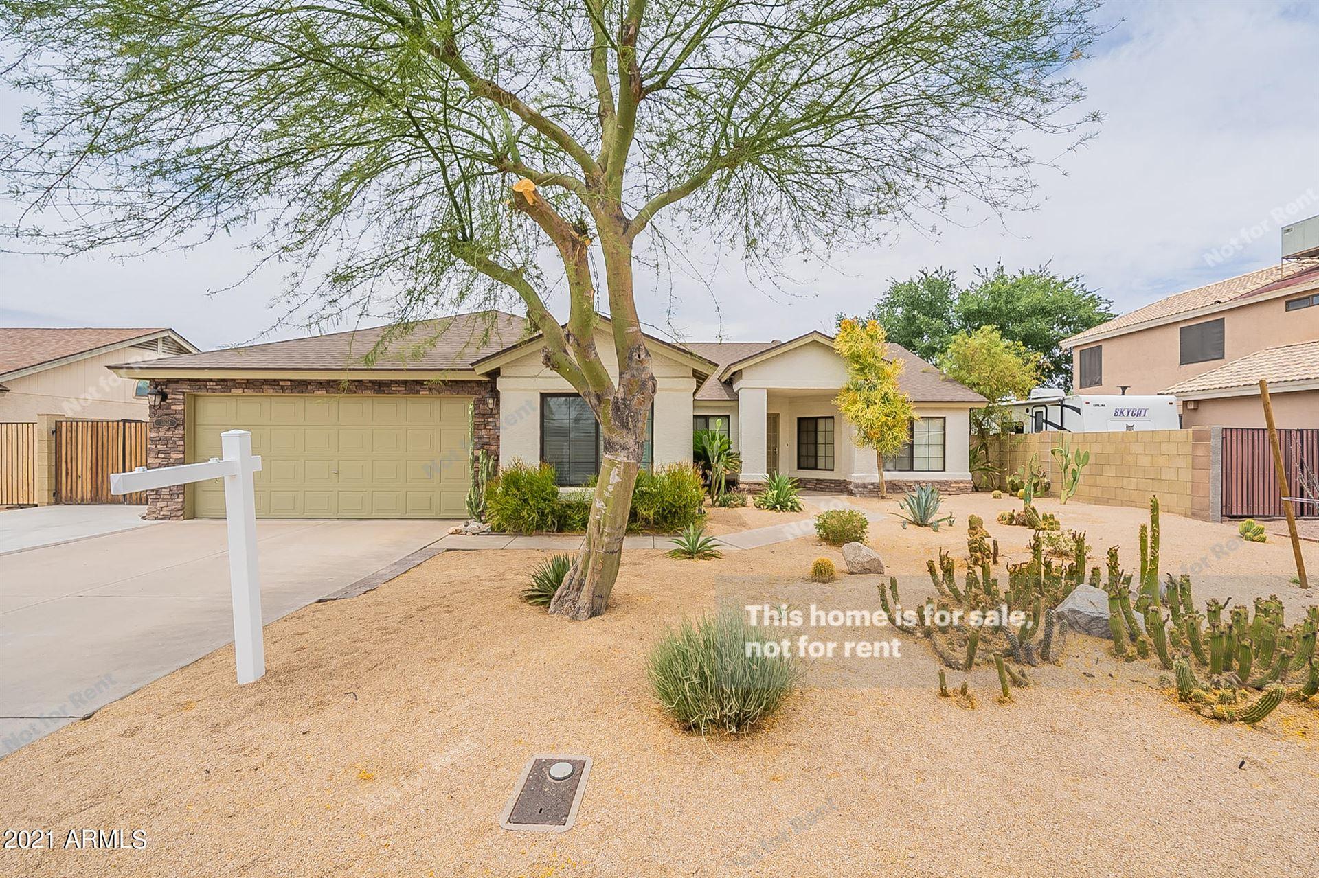 13928 N 78TH Avenue, Peoria, AZ 85381 - MLS#: 6241596