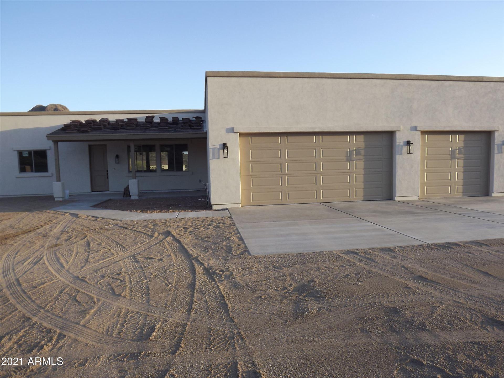 Photo of 48118 N COYOTE PASS Road, New River, AZ 85087 (MLS # 6245596)