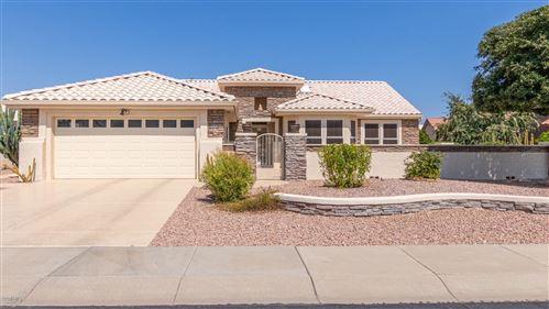 Photo of 14614 W GUNSIGHT Drive, Sun City West, AZ 85375 (MLS # 6135597)