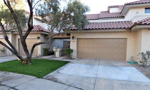 Photo of 9705 E MOUNTAIN VIEW Road #1101, Scottsdale, AZ 85258 (MLS # 6165597)