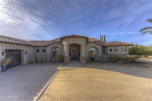 Photo of 31714 N 144th Street, Scottsdale, AZ 85262 (MLS # 6182597)