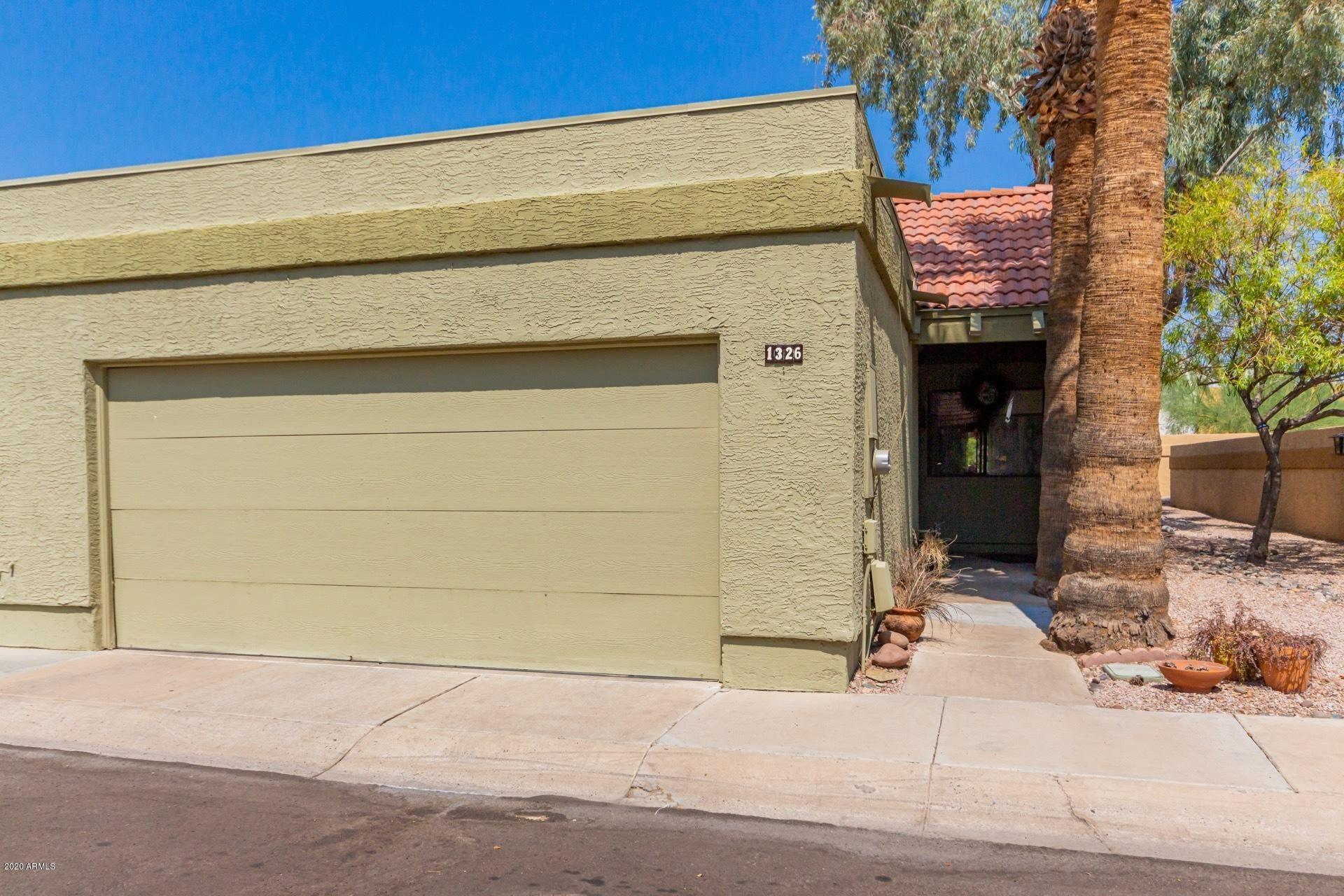 1326 E SUSAN Lane, Tempe, AZ 85281 - MLS#: 6132597