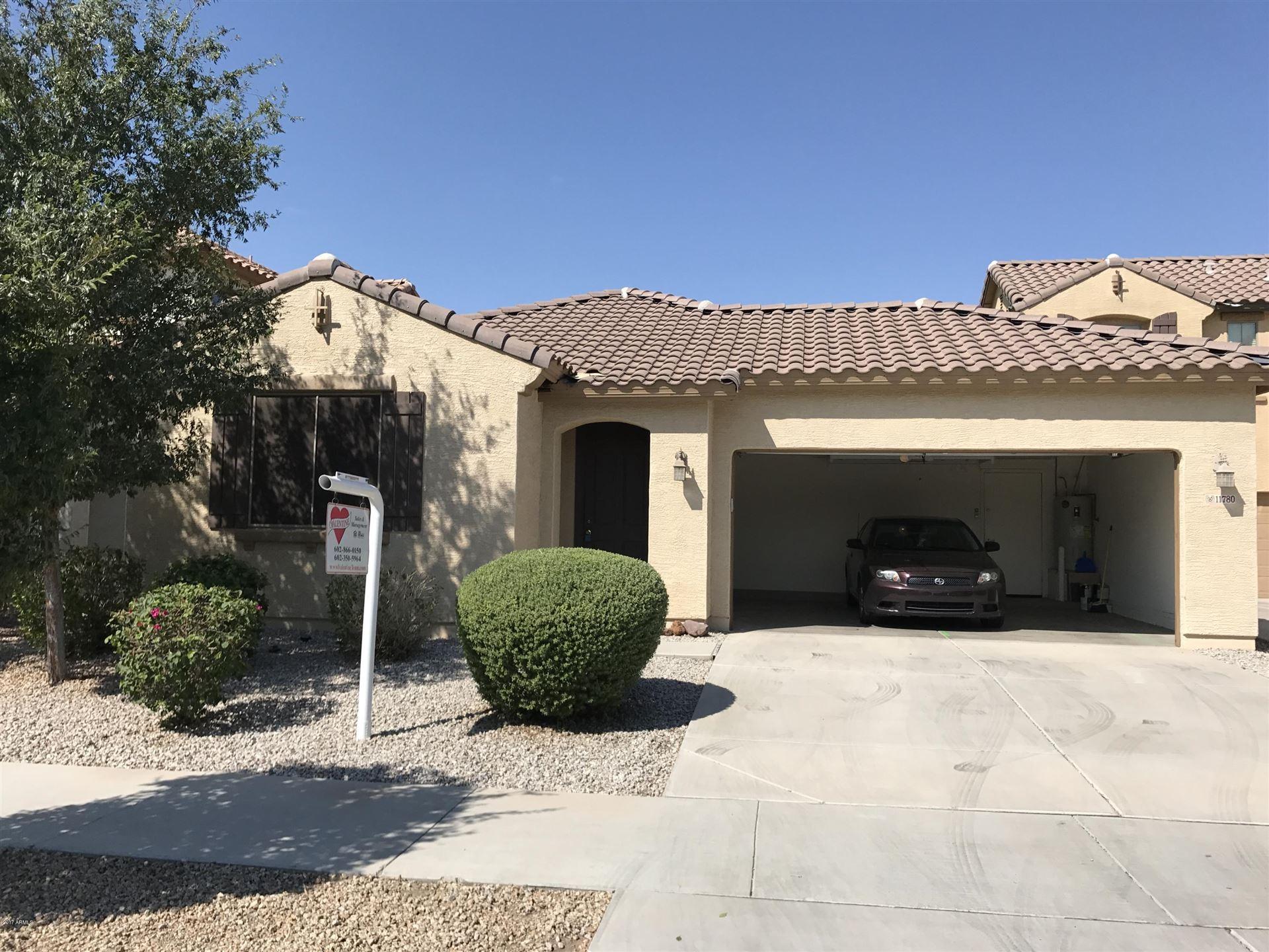 Photo of 11780 N 154TH Lane, Surprise, AZ 85379 (MLS # 6198597)