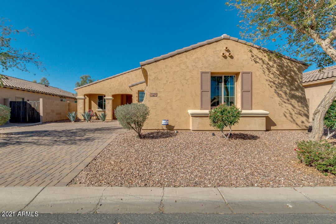 Photo of 1706 N 144TH Drive, Goodyear, AZ 85395 (MLS # 6202597)