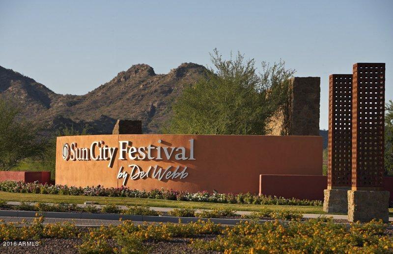 Photo of 26097 W JASON Drive, Buckeye, AZ 85396 (MLS # 6249597)