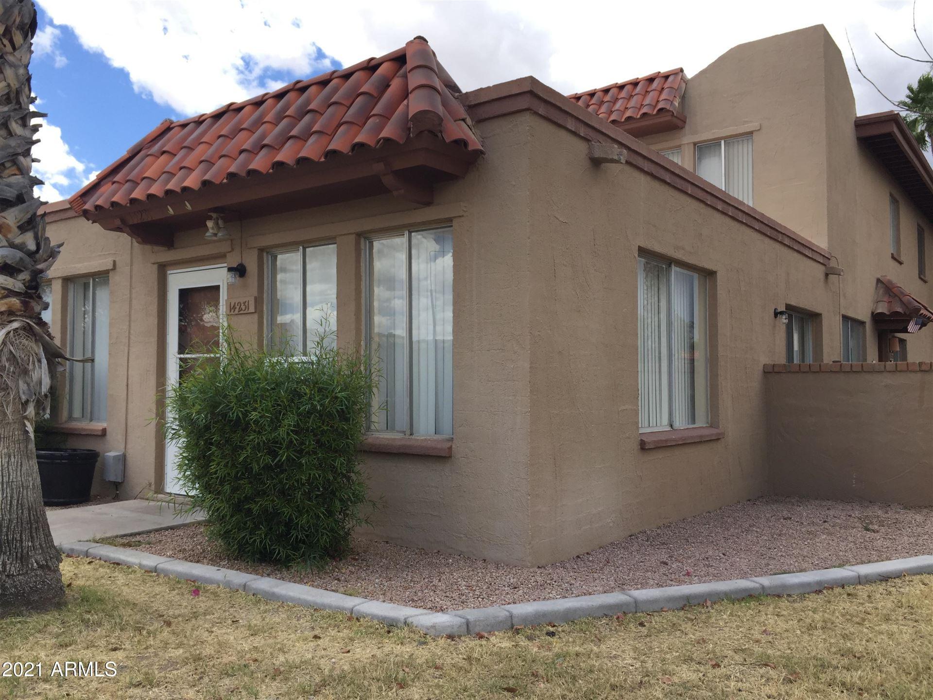 Photo of 14231 N OAKWOOD Lane, Fountain Hills, AZ 85268 (MLS # 6267597)