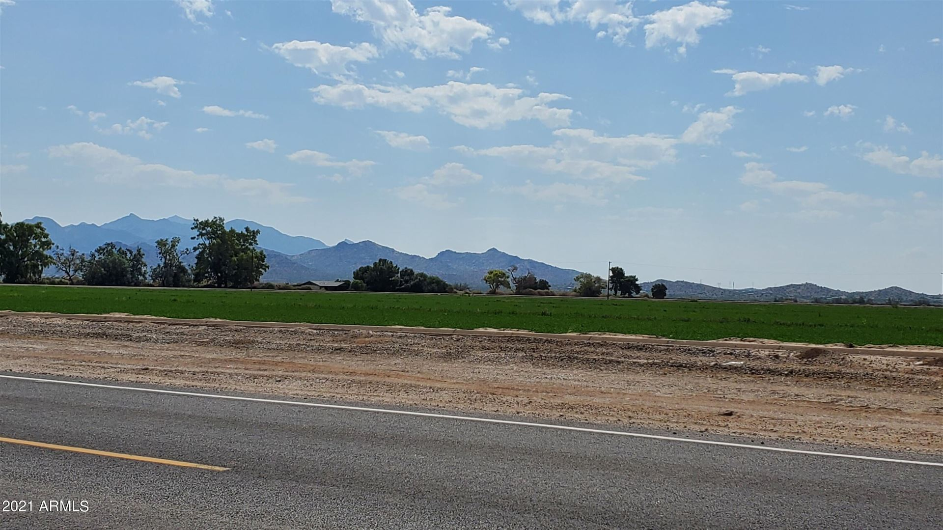 Photo of 0 W Southern Avenue, Goodyear, AZ 85338 (MLS # 6295597)