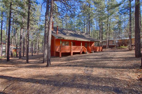 Photo of 1827 E WOODCHUCK Lane, Pinetop, AZ 85935 (MLS # 5990598)
