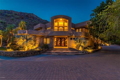 Photo of 6672 N 29TH Place, Phoenix, AZ 85016 (MLS # 5992598)