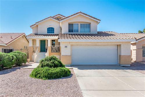 Photo of 819 W Leah Lane, Gilbert, AZ 85233 (MLS # 6063598)