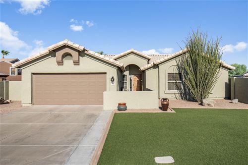 Photo of 3002 N 64TH Street, Mesa, AZ 85215 (MLS # 6111598)