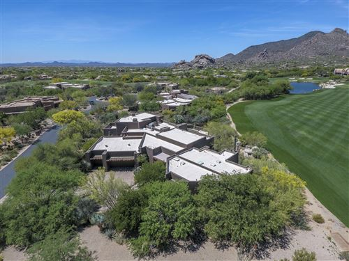 Photo of 7716 E BLACK MOUNTAIN Road, Scottsdale, AZ 85266 (MLS # 6139598)