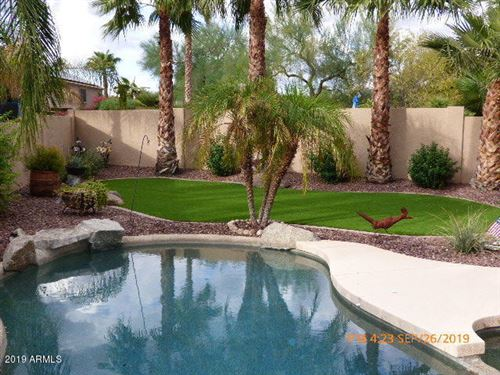 Photo of 4334 E PRICKLY PEAR Trail, Phoenix, AZ 85050 (MLS # 6165598)