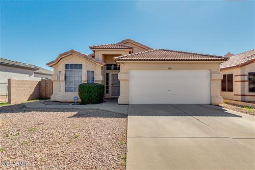 Photo of 3001 W AUGUSTA Avenue, Phoenix, AZ 85051 (MLS # 6197598)
