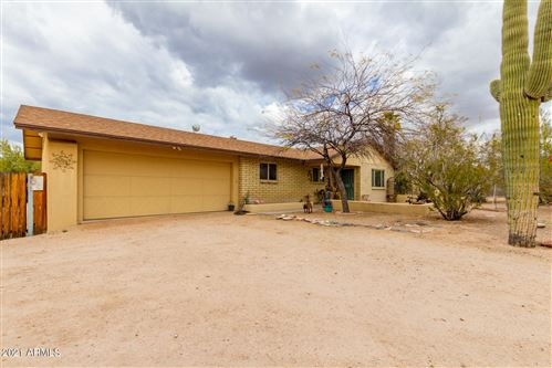 Photo of 5408 E YOLANTHA Street, Cave Creek, AZ 85331 (MLS # 6221598)