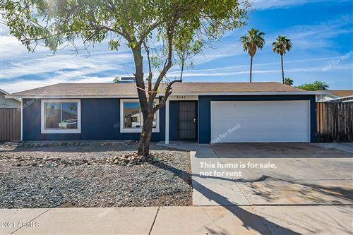 Photo of 3641 W OAKLAND Street, Chandler, AZ 85226 (MLS # 6310598)