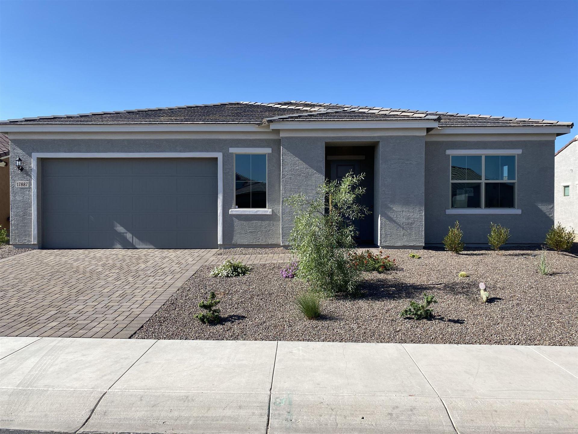 17887 W Briarwood Drive, Goodyear, AZ 85338 - MLS#: 6048598