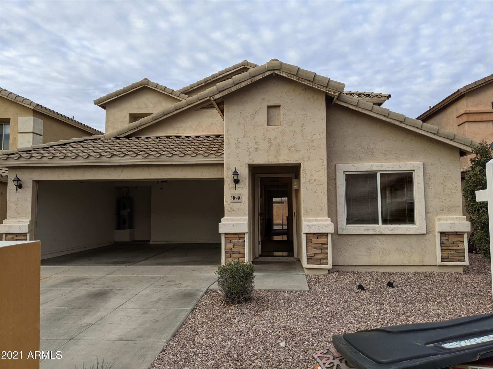 Photo of 11640 W BROWN Street, Youngtown, AZ 85363 (MLS # 6180598)