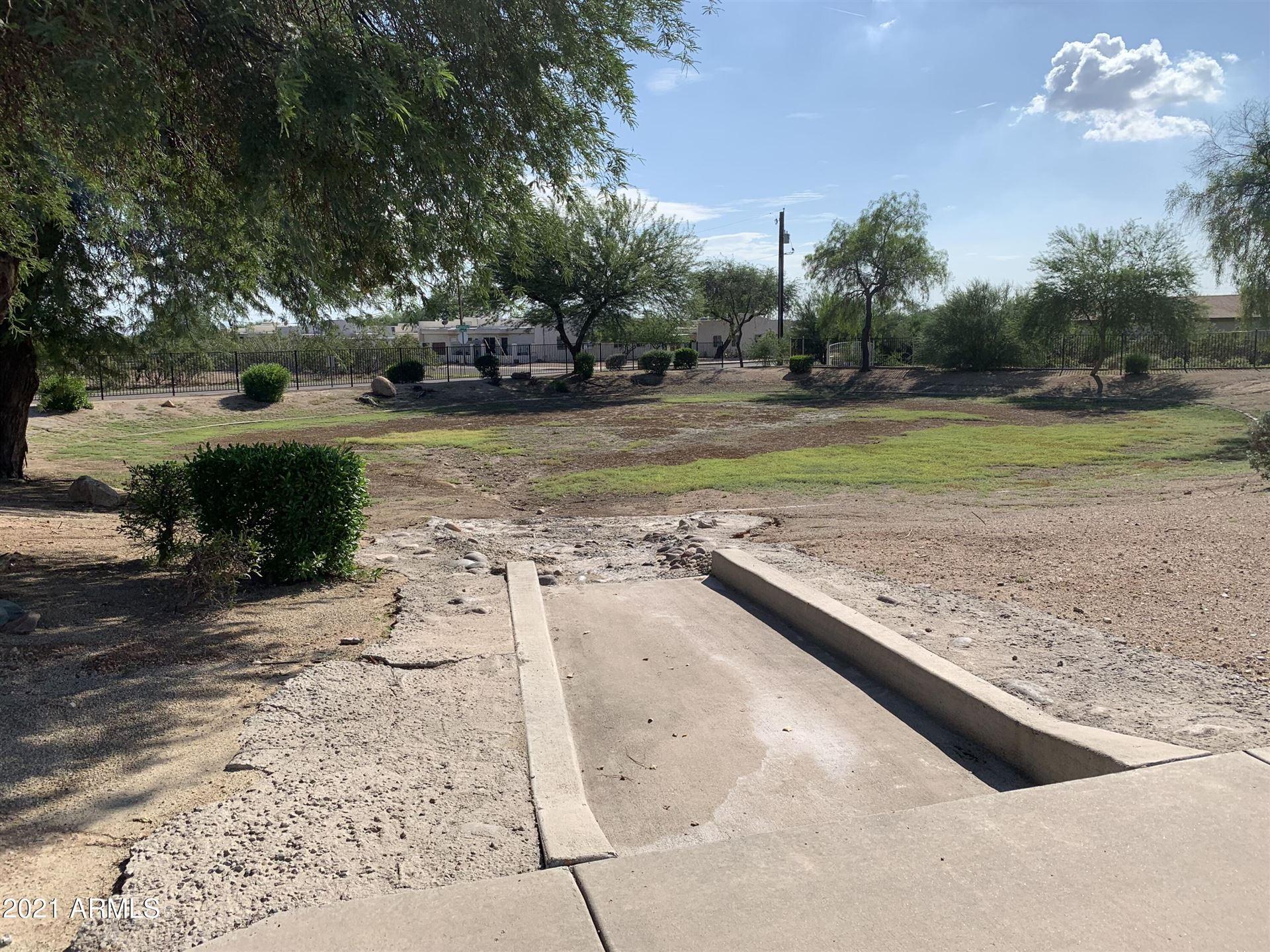 Photo of 2274 N Cedar Drive, Apache Junction, AZ 85120 (MLS # 6288598)