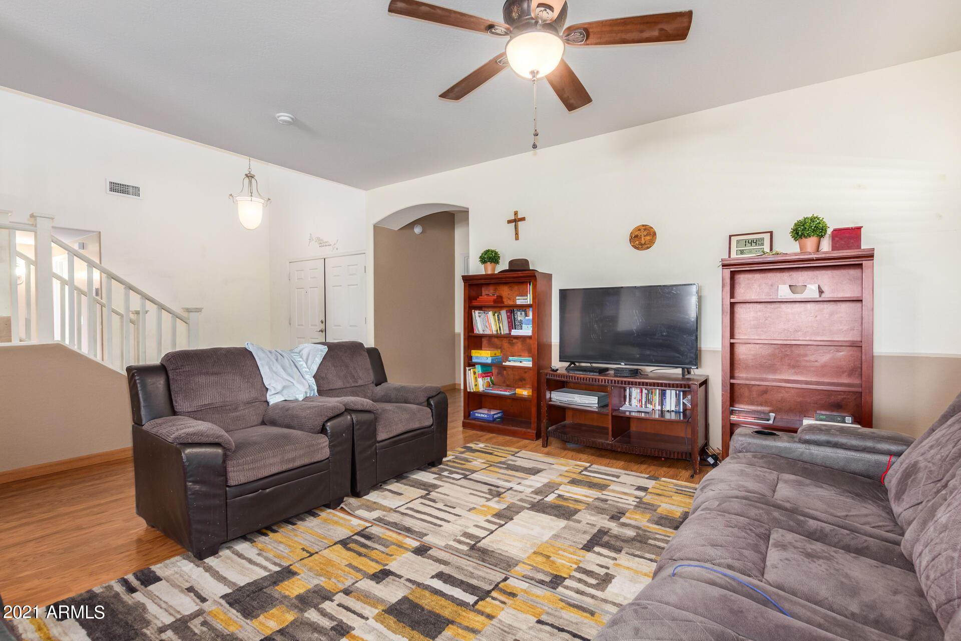 Photo of 38497 N TUMBLEWEED Lane, San Tan Valley, AZ 85140 (MLS # 6296598)